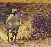 Runaway by Lowell Smith