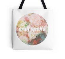 Craft Spells Tote Bag