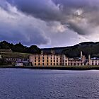 Port Arthur Penal Colony by Yukondick