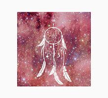 Cosmic Dreams (pink galaxy) Unisex T-Shirt