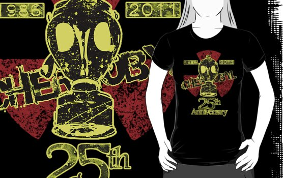 B.- CHERNOBYL 25th ANNIVERSARY REMEMBRANCE  by Yago