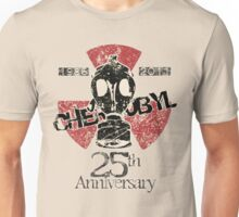 CHERNOBYL 25th ANNIVERSARY REMEMBRANCE  T-Shirt