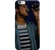 Jules aca-west iPhone Case/Skin