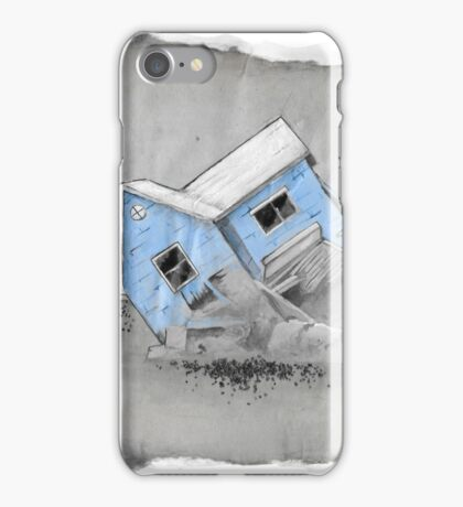 House of Decay iPhone Case/Skin