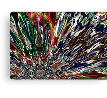 Let's Make Some Noise Canvas Print