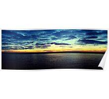 Sale el Sol-Sun Comes Out ©  Poster