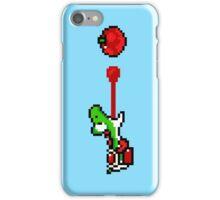 Yoshi - pixel art iPhone Case/Skin