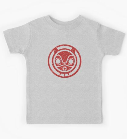 Princess Mononoke 2 Kids Tee