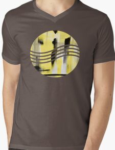 Abstract Art  Mens V-Neck T-Shirt