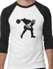 STRIKE! Men's Baseball ¾ T-Shirt