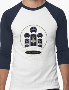 Bene Gesserit Missionaria Protectiva Men's Baseball ¾ T-Shirt
