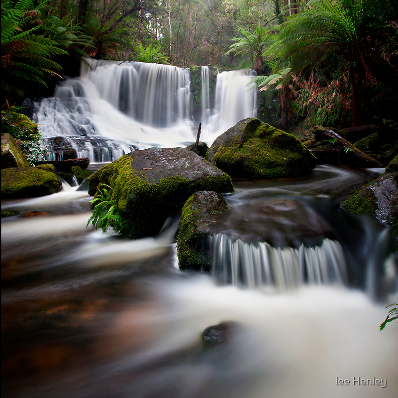 So much flow by lee Henley