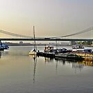 Springtime in Cologne by TCL-Cologne