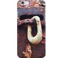 Random Rust iPhone Case/Skin