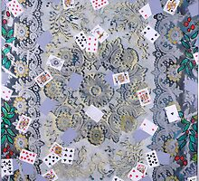Put your cards on the table by paul  nueckel