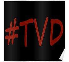 #TVD - The Vampire Diaries - (Designs4You) Poster