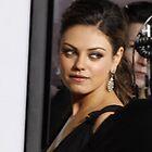 Mila Kunis  by loyaltyphoto