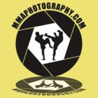 MMAphotography Brand shirt by Zachary Lynch