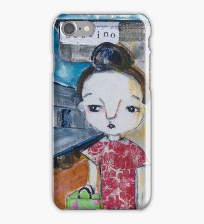 Have Bun - Will Travel iPhone Case/Skin