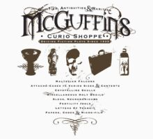 McGuffin's Curio Shoppe Kids Clothes