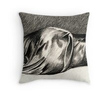 Valerie Throw Pillow