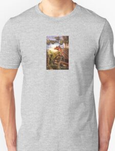 The Dragon of Unrest T-Shirt