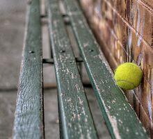 Ball by Jason Ruth