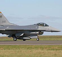 Singapore F-16 by Bairdzpics