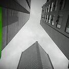Melbourne - City II by Hany  Kamel