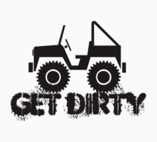 Get Dirty!! v1.2 by deanonet