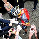 Lance Armstrong by procycleimages