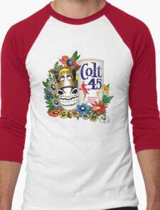 Spicoli's Colt 45 Men's Baseball ¾ T-Shirt