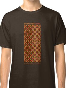 Overlook Hotel 2 Classic T-Shirt