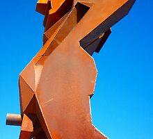 Ironman by Wilhelmina