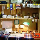 My Jewellery Studio &amp; Workshop by Maree Clarkson
