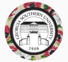 Georgia Southern Emblem Kids Clothes