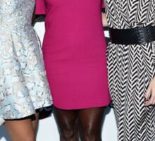 Ellen Pompeo, Kerry Washington, and Viola Davis Sticker