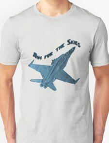 Fighter Jet T-Shirt