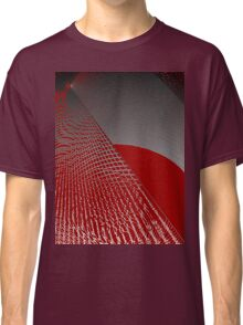 Roaming Red Classic T-Shirt