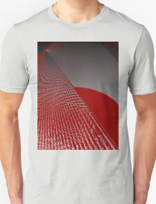 Roaming Red T-Shirt