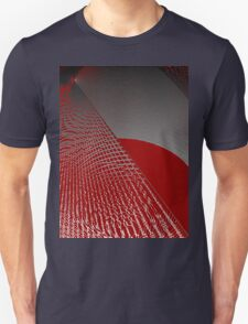 Roaming Red T-Shirt