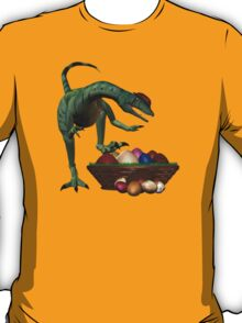 A Dino`s easter eggs T-Shirt