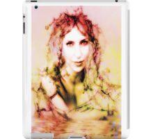 Surreal Water Nymph iPad Case/Skin