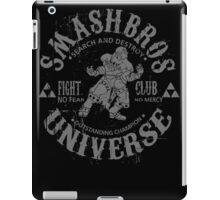 Hyrule Champion 4 iPad Case/Skin