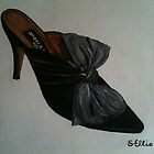 The Black Shoe by sueangel