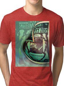 Emma G. Tri-blend T-Shirt