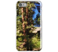 Forest Love iPhone Case/Skin