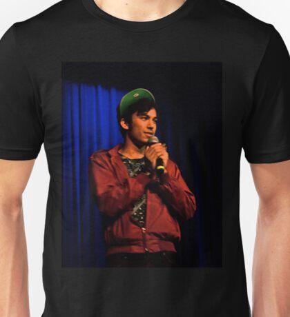 Barry Unisex T-Shirt