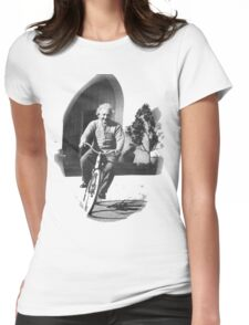 Genius @ Play Womens Fitted T-Shirt