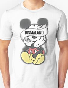 Mickey Mouse ~ Dismaland T-Shirt